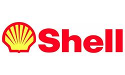 Логотип компании Shell (Голландия)
