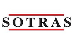 Логотип компании Sotras (Италия)