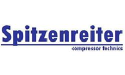 Логотип компании Spitzenreiter (Россия)