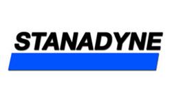 Логотип компании Stanadyne (США)