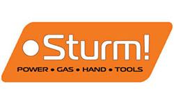 Логотип компании Sturm (Германия)