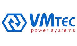 Логотип компании VMtec