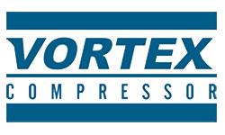 Логотип компании Vortex (Турция)
