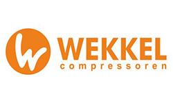 Логотип компании Wekkel (Чехия)