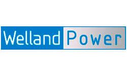 Логотип компании Welland