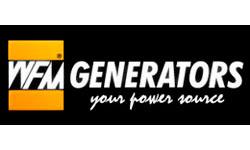 Логотип компании WFM
