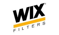 Логотип компании WIX-FILTER (США)