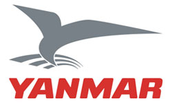 Логотип компании Yanmar